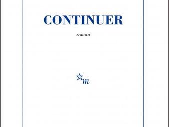 Laurent Mauvigner, Continuer