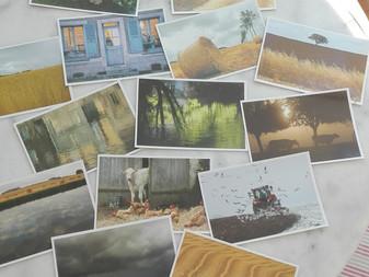 Les très belles cartes de François Thion
