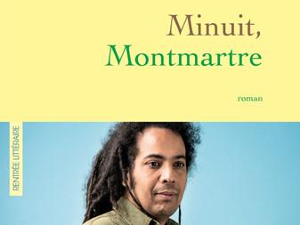 Minuit, Montmartre de Julien Delmaire