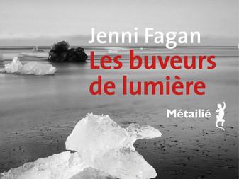 Les buveurs de lumière de Jenni Fagan