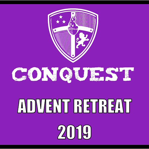 Advent Retreat 2019