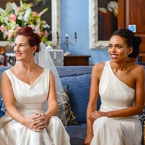 The fake wedding fair at kingsweston house