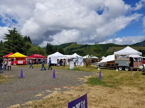 2021 Randle Lavender Celebration Booth Fee