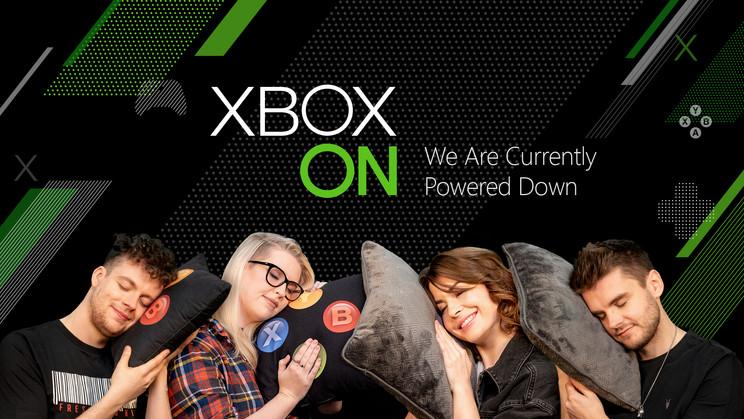 Xbox On Mixer