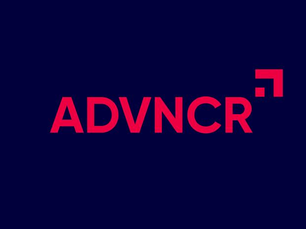 ADVNCR Rebrand