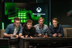 Microsoft Store Opening & Live Stream