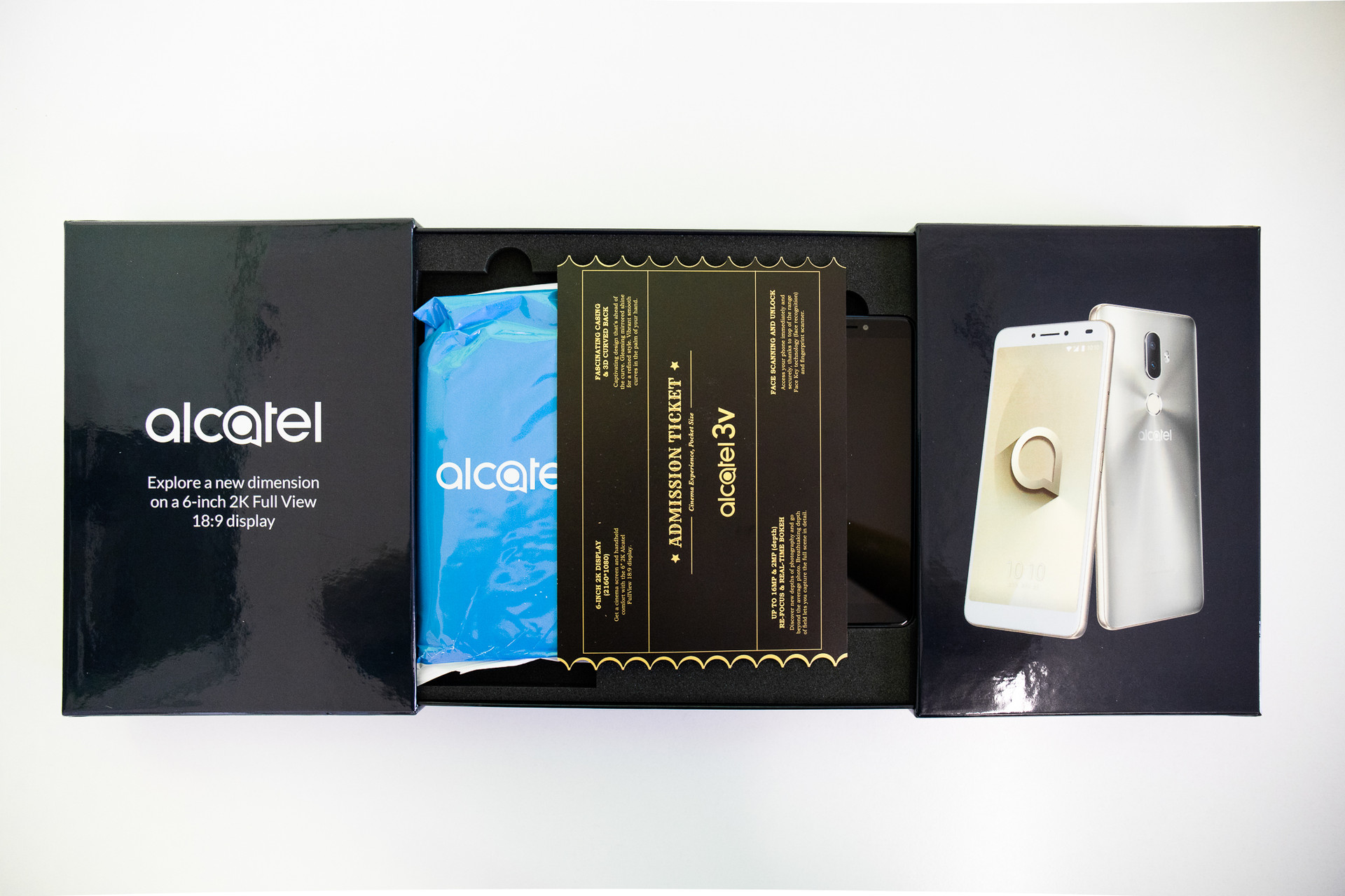 Alcatel Gifting