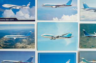 EL AL Collection Photography