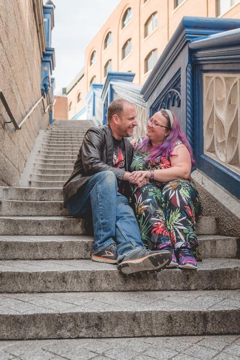 Couples Photography Romi Nicole Schneider