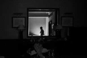 Portrait Photography Romi Nicole Schneid