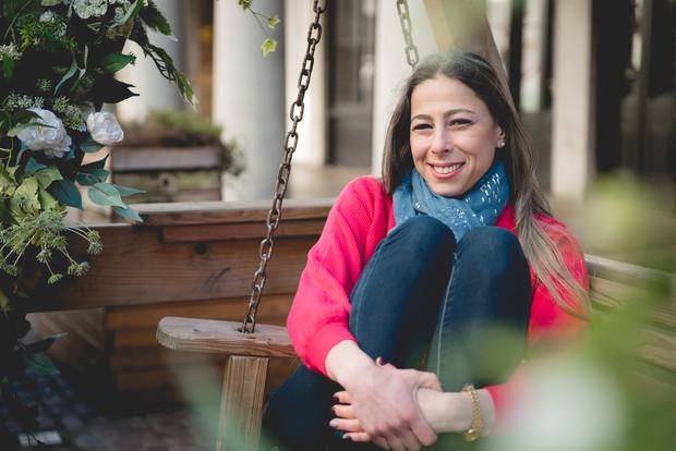 Portrait Photography Romi Nicole Schneider