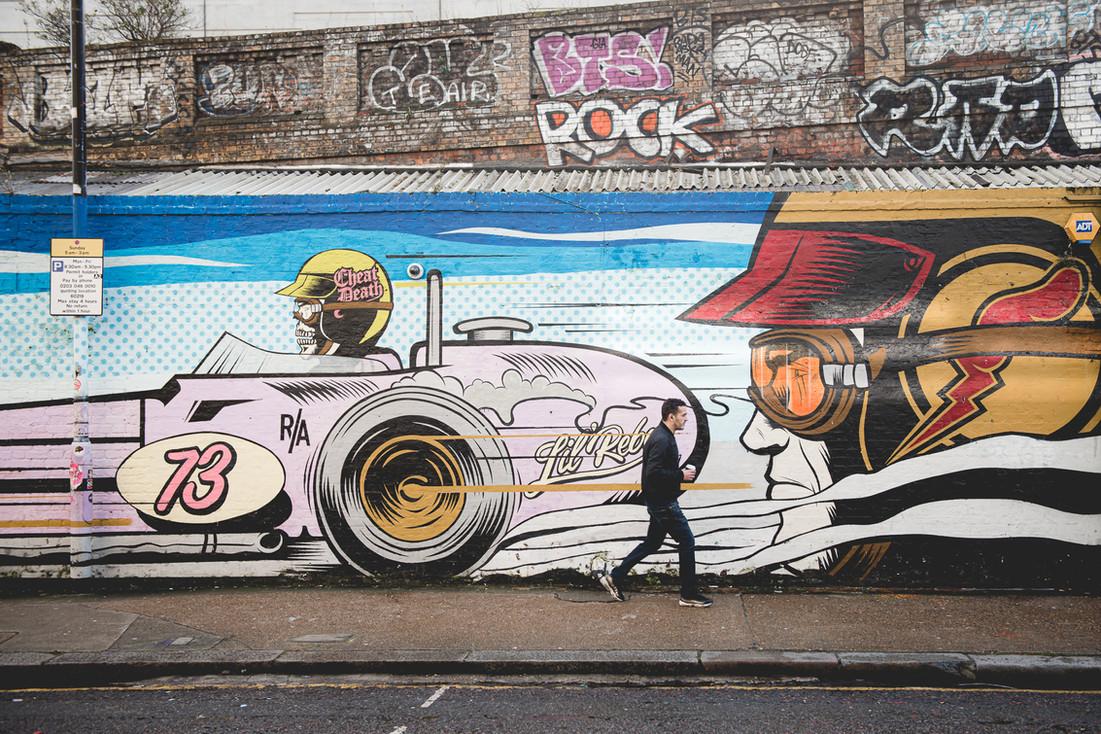 Street Photography Romi Nicole Schneider