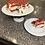 Thumbnail: 7 inch Juneteenth red velvet cheesecake