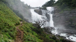 Mallali Waterfall