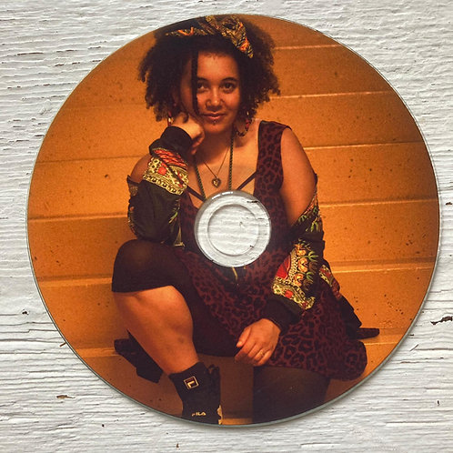 Mood Daze CD