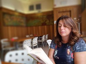 Vi presentiamo una nostra carissima collaboratrice del blog: Susanna Ribeca