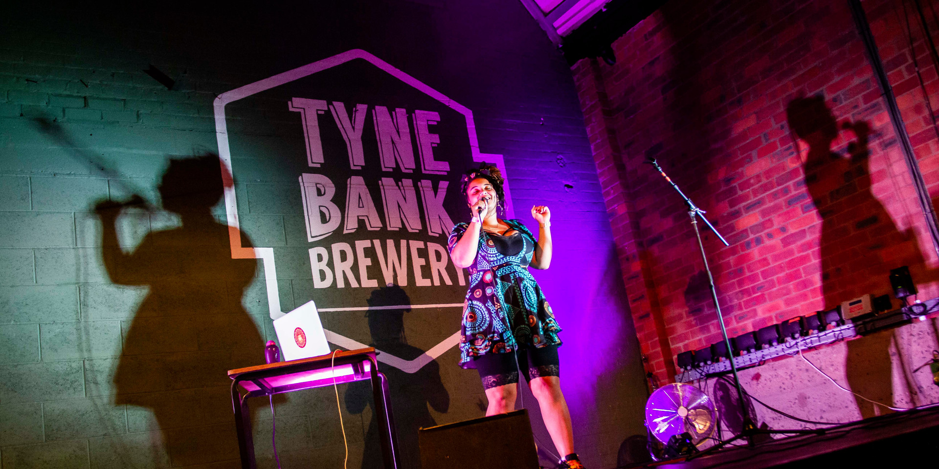Tyne Bank Brewery 13th Sep Taken by Victoria Wai