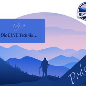 Podcast: Die EINE Technik