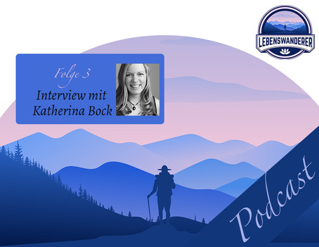 Podcast: Interview mit Katherina Bock