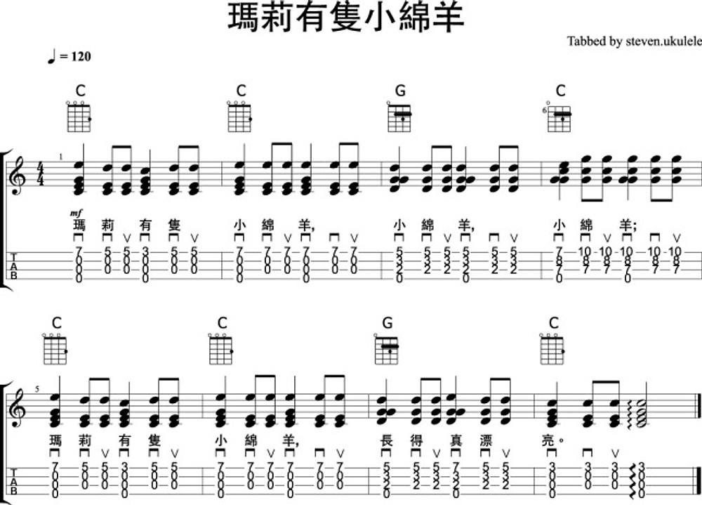 littlelamb-rhythm1