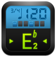 Tuner&Beat [IOS] 調音器+拍子機