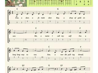Do Re Mi (The Sound of Music)