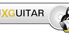 TuxGuitar 記譜軟件
