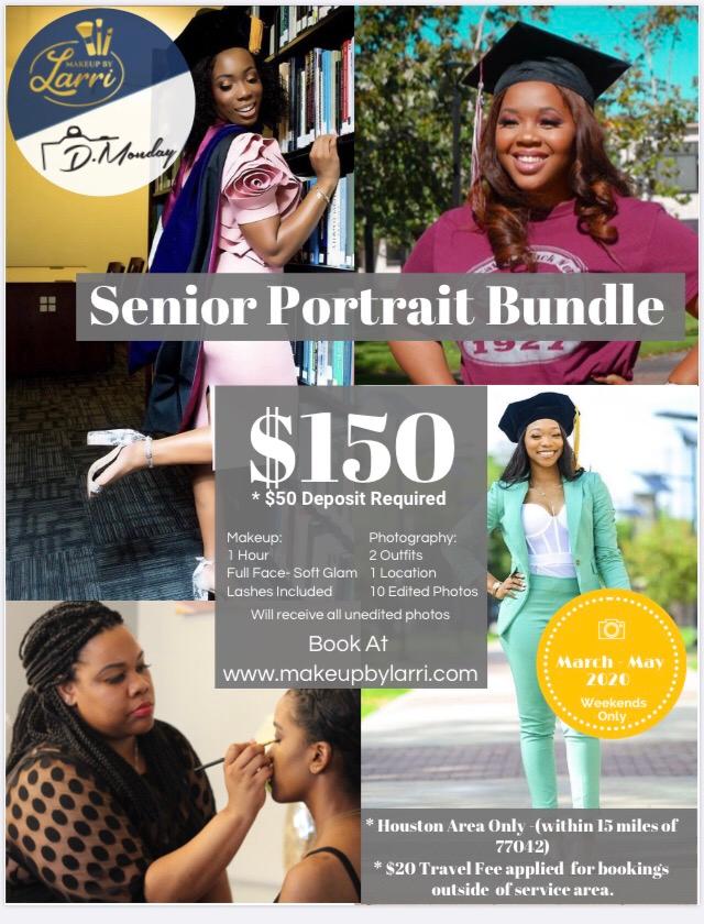 Senior Grad Special