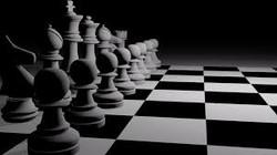Chess Club Photo