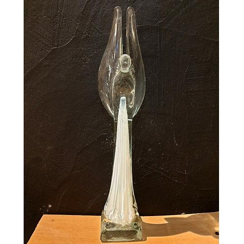 Aniołek szklany