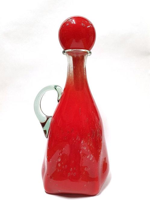 Karafka czerwona