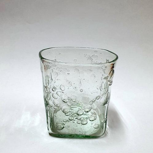 Szklanka przezroczysta