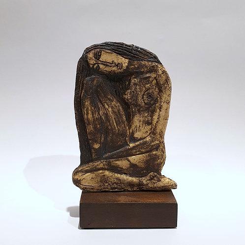Rzeźba ceramiczna3