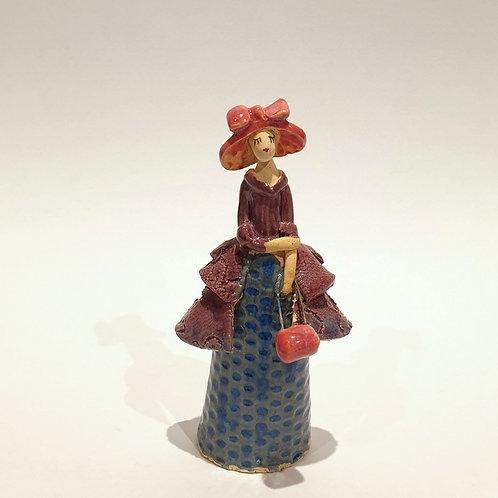 Mała dama 48