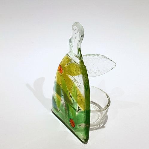 Aniołek tealight11