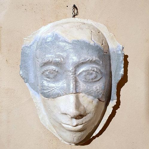 Maska ceramiczna