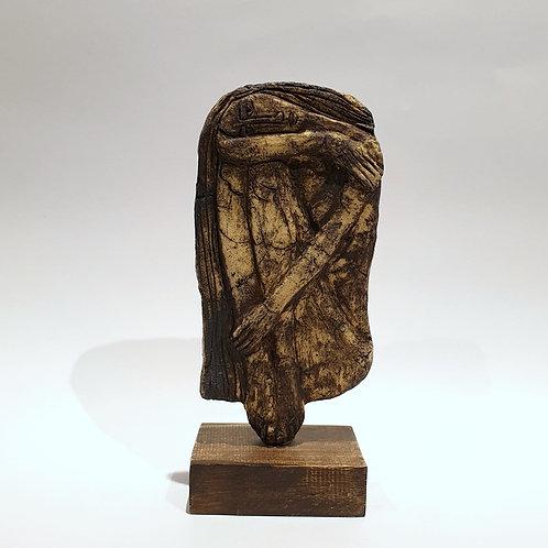 Rzeźba ceramiczna2