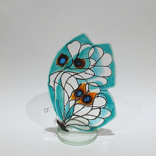 Motyl mały