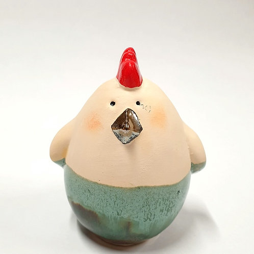 kurczaczek - jajko