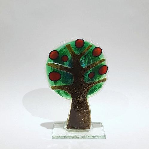 Drzewko owocowe małe