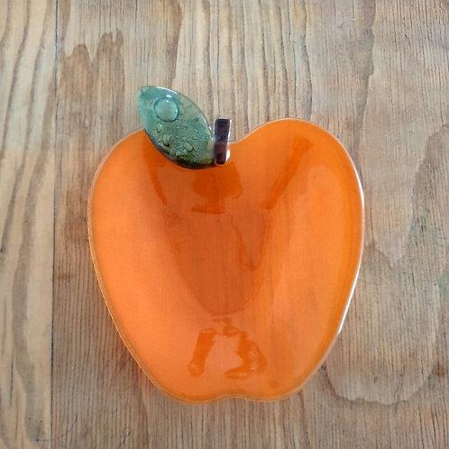 Jabłko małe pomarańczowe