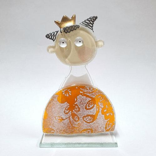 Polpol książę - pomarańczowy
