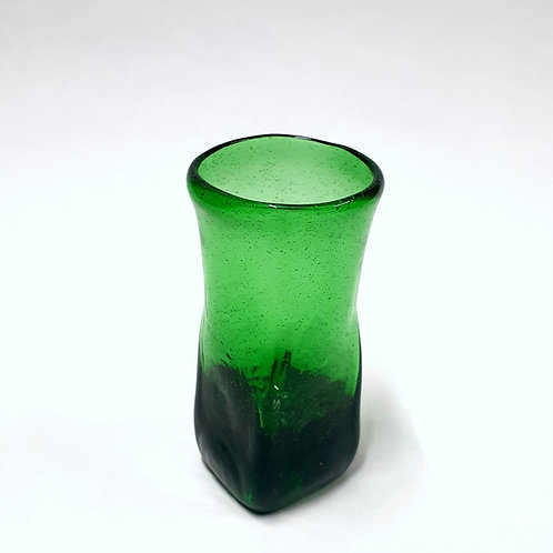 Lufka butelkowa zieleń