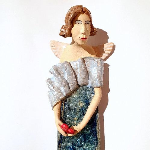 Anioł z sercem7