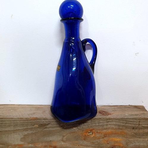 Karafka kobaltowa