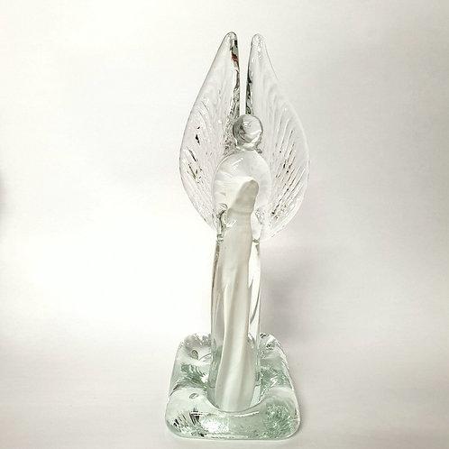Aniołek tealight