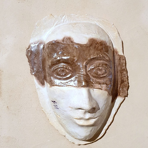 Maska ceramiczna2