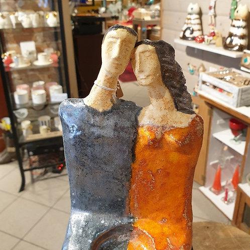 Para ceramiczna siedząca13