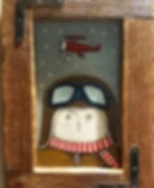 Obraz pilot