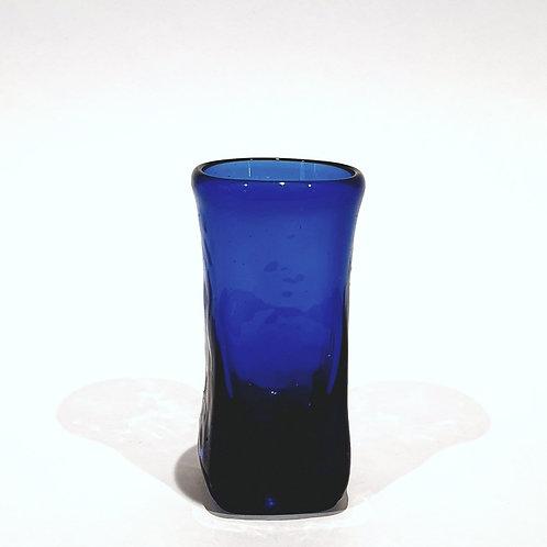 Lufka kobaltowa